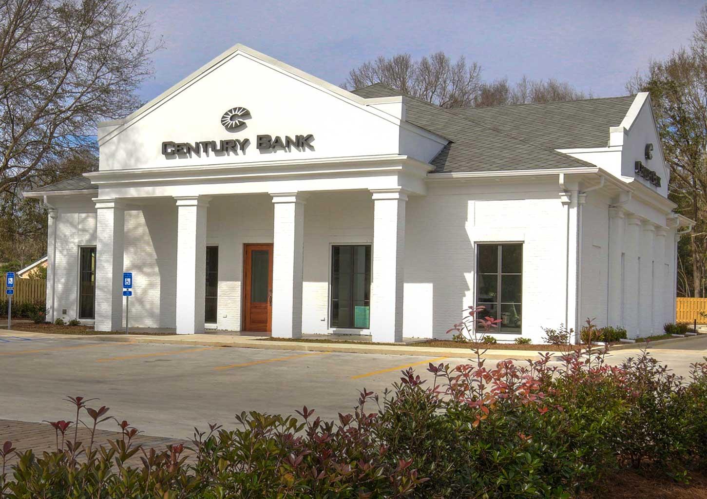 Century Bank in Daphne AL