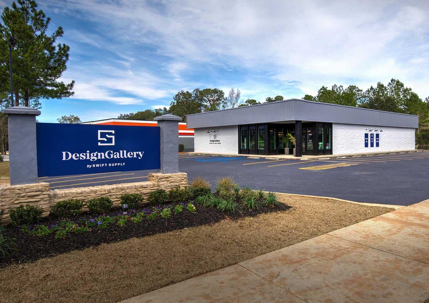Swift Supply Design Gallery in Daphne, AL